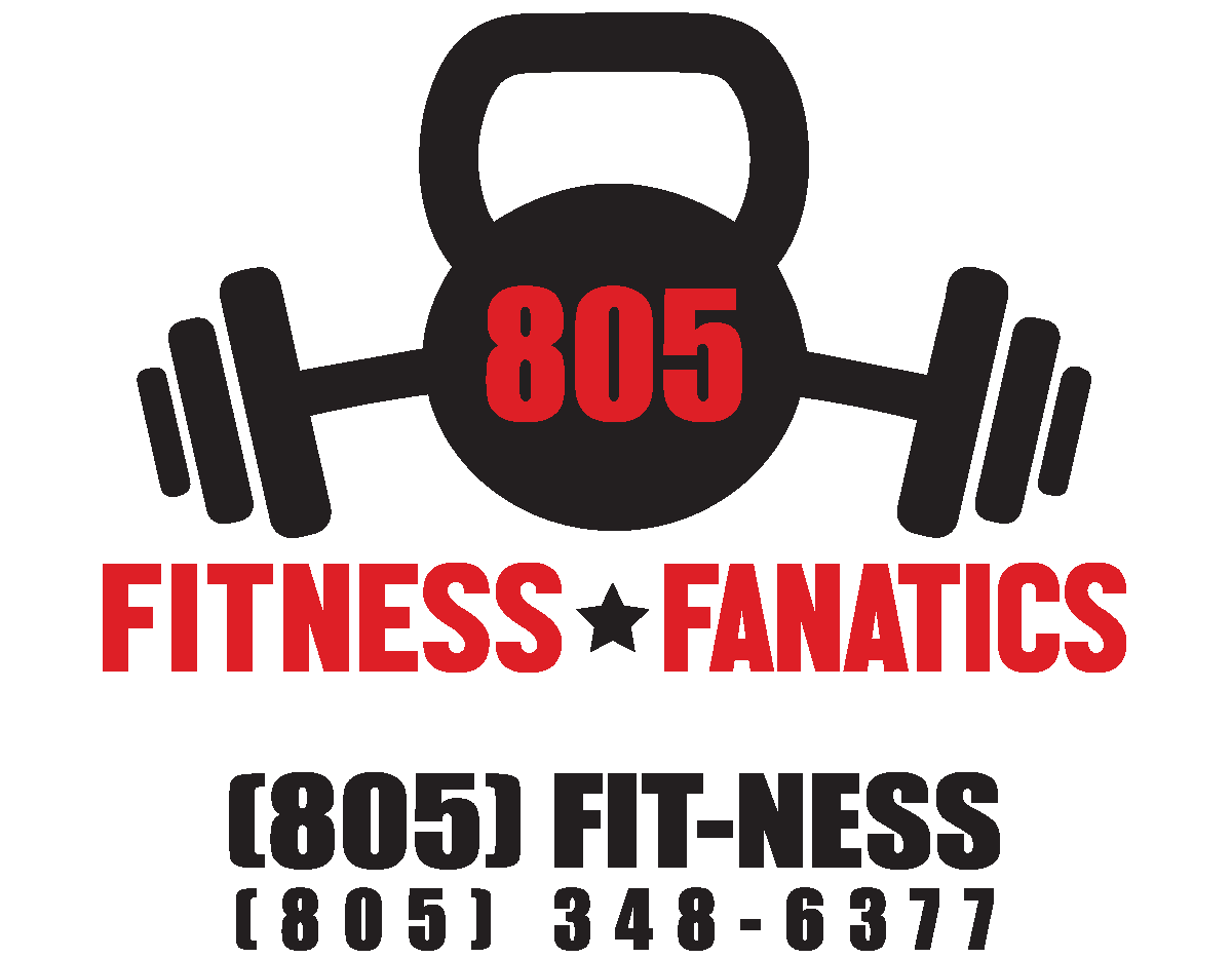 805 Fitness Fanatics